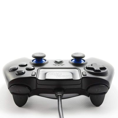PS4 Vadu kontrolieris Steelplay - Pro Light Pad Evo