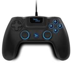 Steelplay - Pro Light Pad Evo Wired Controller (ps4)