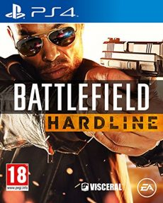 Battlefield Hardline /PS4