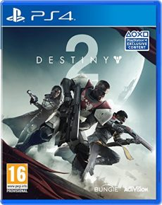 Destiny 2 /PS4