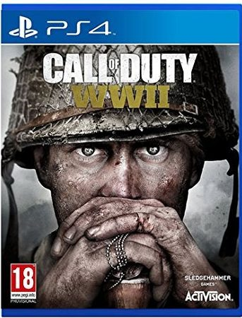 Call of Duty: WW2 /PS4