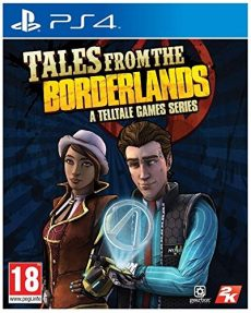 Tales from the Borderlands /PS4