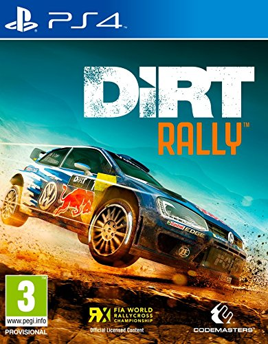 DiRT Rally /PS4