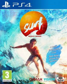 Surf World Series /PS4