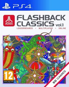 Atari Flashback Classics Vol. 1 /PS4