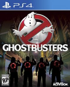 Ghostbusters 2016 /PS4