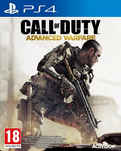 Call of Duty: Advanced Warfare /PS4