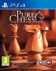 Pure Chess /PS4