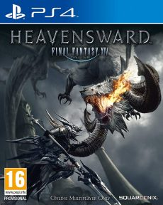 Final Fantasy XIV (14): Heavensward /PS4