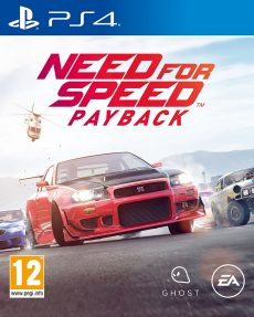 Need for Speed: Payback /PS4