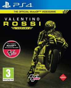 Valentino Rossi: The Game (MotoGP16) /PS4