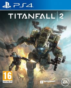 Titanfall 2 /PS4