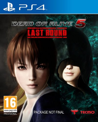 Dead or Alive 5: Last Round /PS4