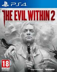 The Evil Within 2 /PS4