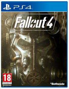 Fallout 4 /PS4