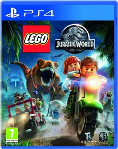 LEGO: Jurassic World /PS4