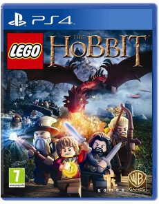 LEGO The Hobbit /PS4