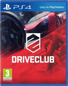 Driveclub /PS4