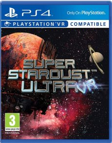 Super Stardust Ultra VR /PS4