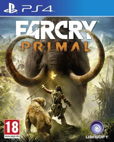 Far Cry: Primal (PS4) RUS