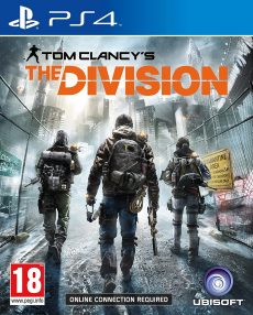 Tom Clancy The Division /PS4