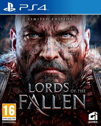 Lord of the Fallen (PS4)