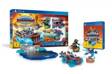 Skylanders Superchargers - Starter Pack /PS4