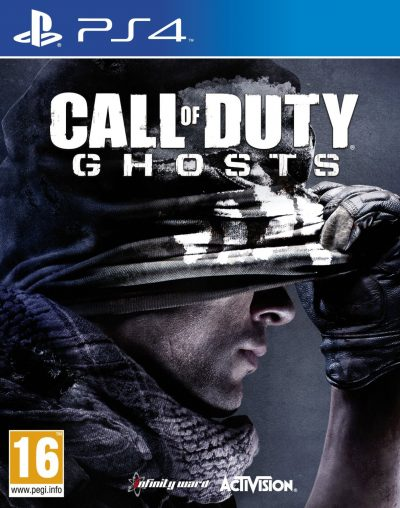 Call of Duty: Ghosts /PS4