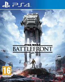 Star Wars: Battlefront /PS4