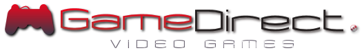 GAMEDIRECT Logo