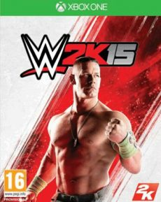 WWE 2K15: Sting Edition /Xbox One
