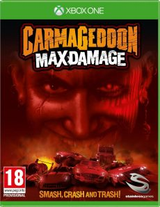 Carmageddon: Max Damage /Xbox One