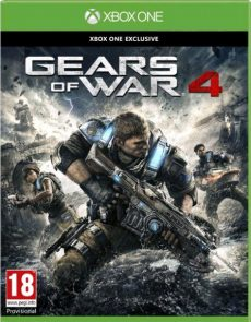 Gears Of War 4 /Xbox One