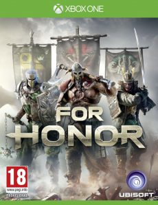 For Honor /Xbox One
