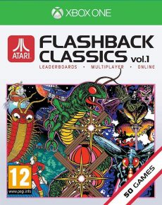 Atari Flashback Classics Vol. 1 /Xbox One