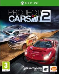 Project Cars 2 /Xbox One