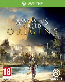 Assassin's Creed: Origins /Xbox One