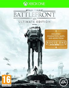 Star Wars: Battlefront Ultimate Edition /Xbox One