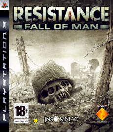 Resistance Fall Of Man /PS3