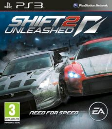 SHIFT 2: Unleashed /PS3