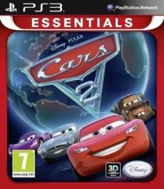 Cars 2: The Videogame (Essentials) /PS3