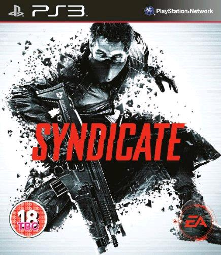 Syndicate (BBFC) /PS3