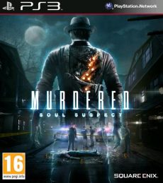 Murdered: Soul Suspect /PS3