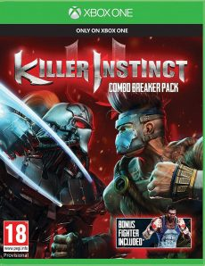 Killer Instinct /Xbox One