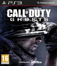 Call of Duty: Ghosts - Free Fall Edition /PS3
