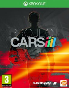 Project Cars /Xbox One