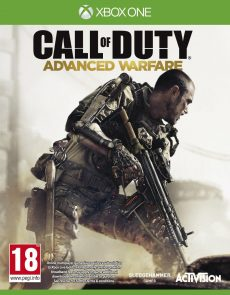 Call of Duty: Advanced Warfare /Xbox One