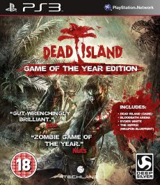 Dead Island: Game of the Year Edition (PS3) /lietota