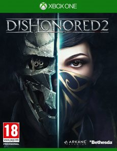 Dishonored II (Xbox One) /lietota/