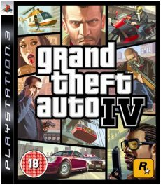 Grand Theft Auto IV: Special Edition (PS3) Platform:PlayStation 3